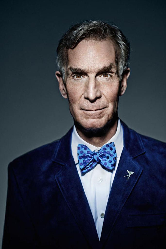 Bill Nye At Life Is Beautiful 2017