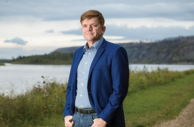 What Would Brian Jean Do?Alberta Oil Magazine