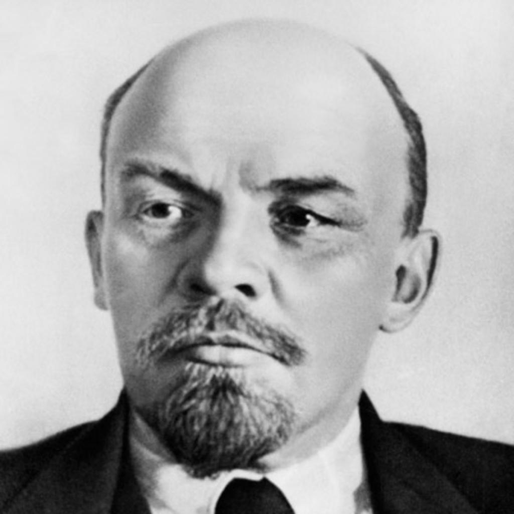 Vladimir Lenin - Government Official, President (non-U.S.) - Biography
