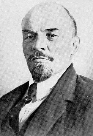 Vladimir Lenin / Useful Notes - TV Tropes
