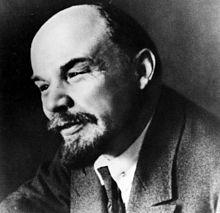Vladimir Lenin - Wikiquote
