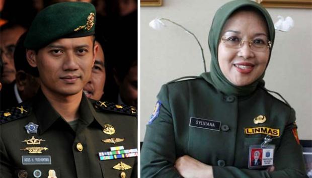 Jakarta Regional Election, TNI: Major Agus Yudhoyono Must Res