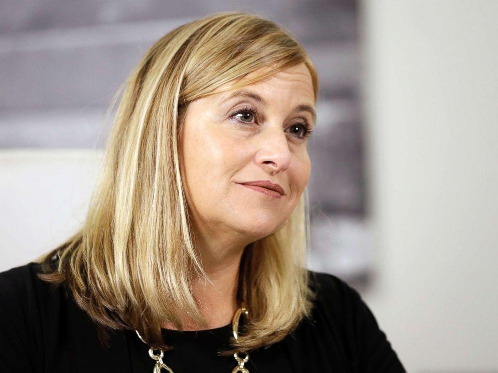 Nashville Mayor Megan Barry: I Had An Affair With My Former Head Of
