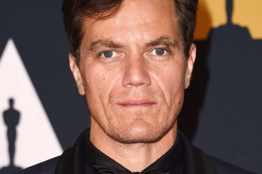 Michael Shannon Tells Trump Supporters It's Their Time To Die Now