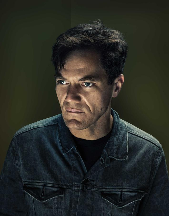 Michael Shannon On A Year, And A Career, As A Director's Secret Weapon