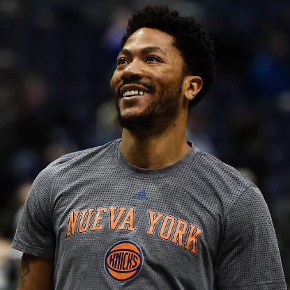 Derrick Rose Photos Images and Wallpapers