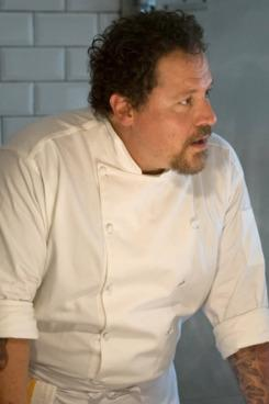 Jon Favreau On Chef, Going Indie, Getting Older -- Vulture