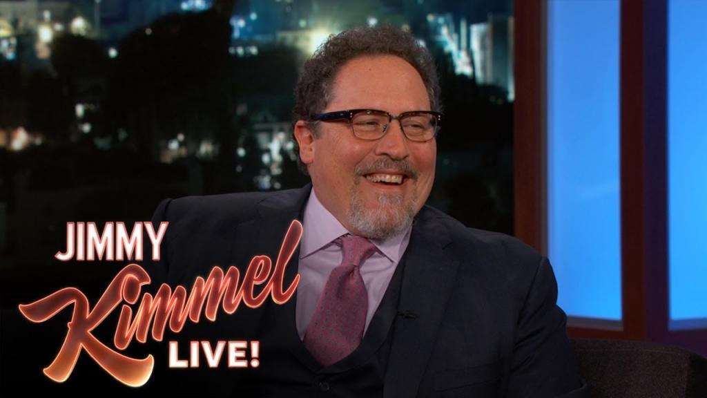 Jon Favreau Wasn't Sure Iron Man Would Be A Hit - YouTube