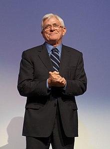 Phil Donahue - Wikipedia