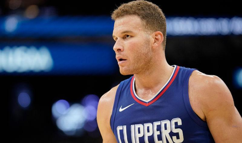 Oh Shit, The Clippers Traded Blake Griffin To Detroit