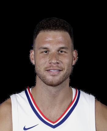 Blake Griffin NBA Stats - Season & Career Statistics FOX Sports