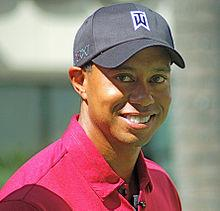 Tiger Woods - Wikipedia