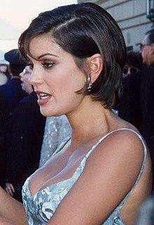 Teri Hatcher Wikipedia