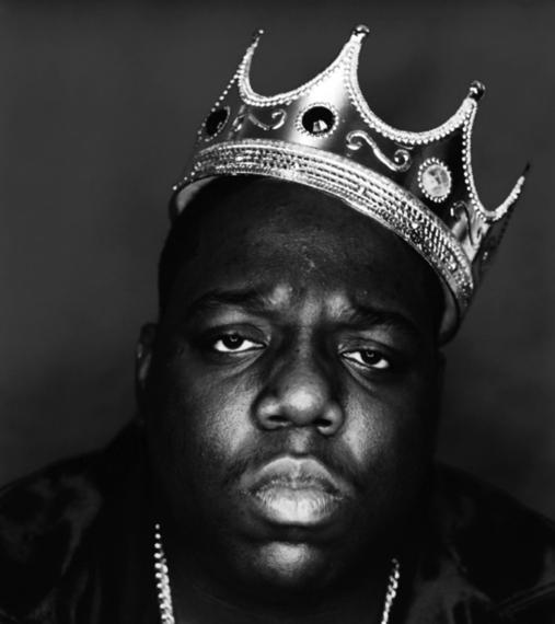 King Of Rap: The Notorious B.I.G. [EXPLICIT] HuffPost