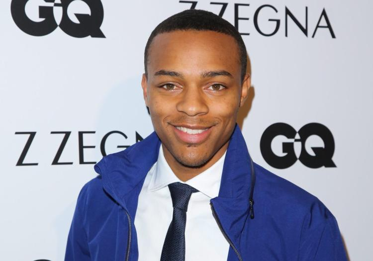 Shad Moss, Known As Rapper Bow Wow, Retiring From Rap At 29 - NY
