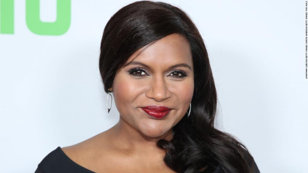 Mindy Kaling Confirms Pregnancy - CNN