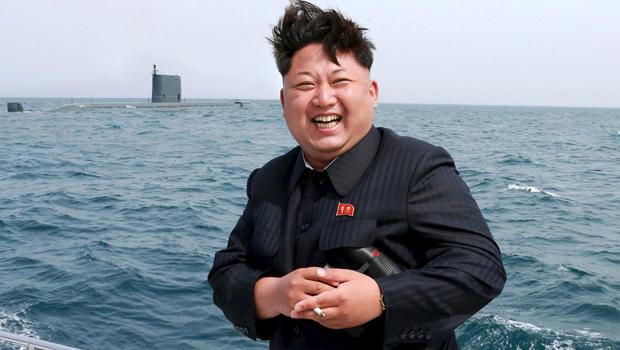 Kim Jong Un - Kim Jong Un's Media Moments - Pictures - CBS News