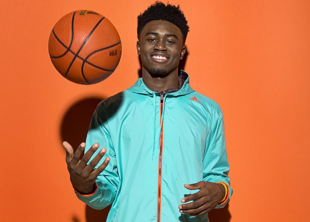 Jaylen Brown: The 2016 NBA Draft's Renaissance Man
