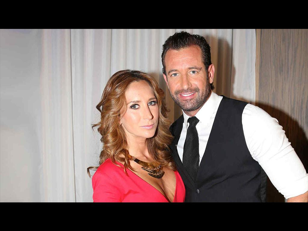 Gabriel Soto Wedding Photos And Video.