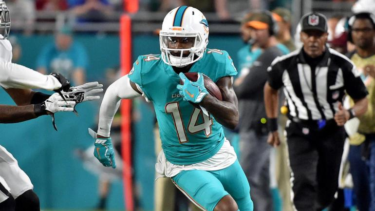 Dolphins Use Franchise Tag On Jarvis Landry But Here's Why He May
