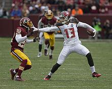 Mike Evans (wide Receiver) - Wikipedia