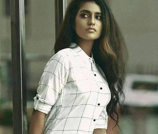 Here Is Everything You Need To Know About Priya Prakash Varrier