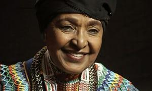 Winnie Mandela The Movie: 'She Was Volatile And Uncontrollable, And