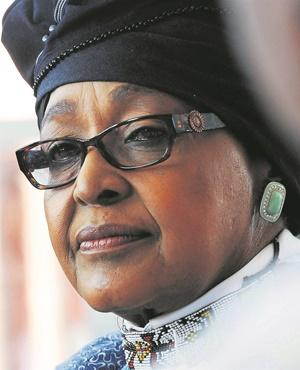 EFF Condemns Call For Inquest Into Winnie Mandela News24
