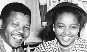 Nelson And Winnie Mandela's Marriage Ended, But The Bond Was Never