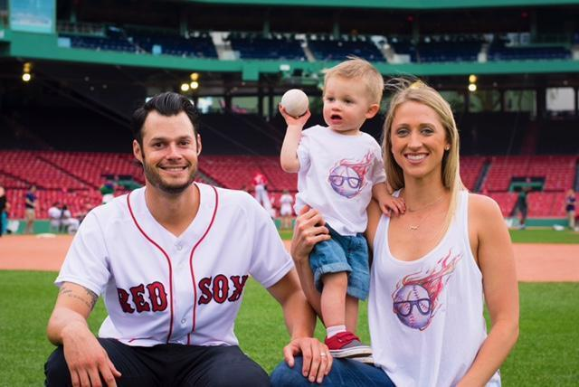 Red Sox Pitcher Joe Kelly - The Boston Globe