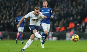 Harry's Game: Kane Making A Striking Case To Succeed Messi And