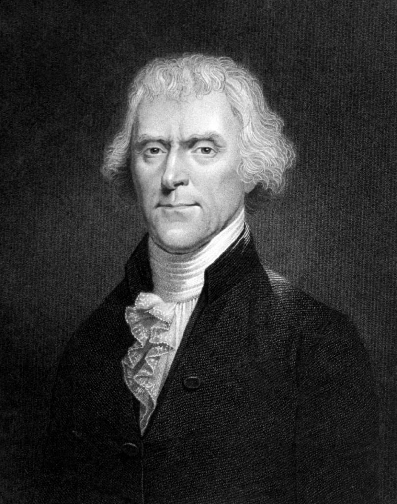 Thomas Jefferson Biography - Biography