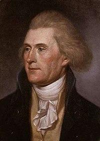 Thomas Jefferson - Wikipedia
