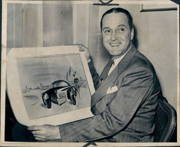 Preston Tucker Automotive Hall Of Fame