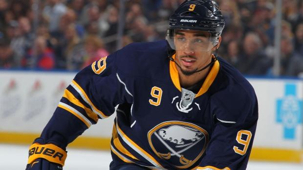 Evander Kane Arrested By Buffalo Police - Article - TSN
