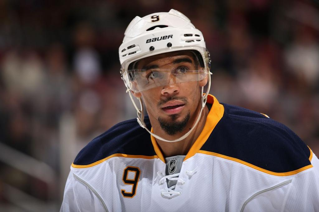 Breaking Down The Evander Kane Trade: What Does This Mean For San
