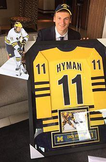 Zach Hyman Photos Images and Wallpapers