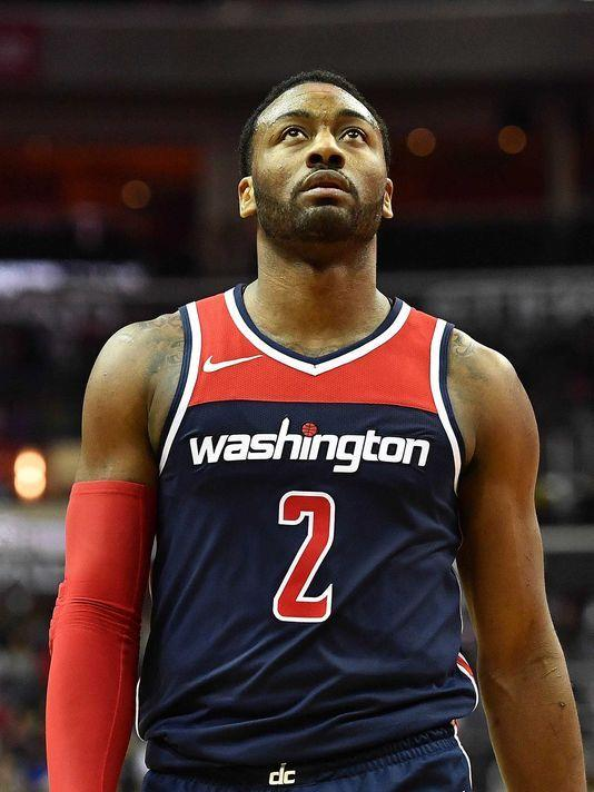 Wizards' John Wall Plans To Return To Kentucky To Work On Degree