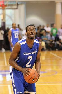 John Wall (basketball) - Wikipedia