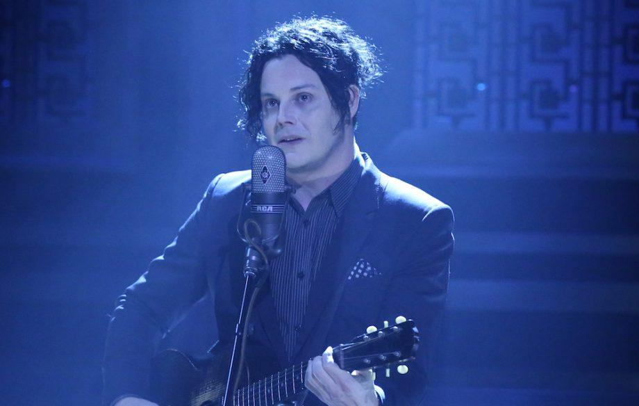 Jack White Bans Phones At Gigs For