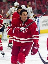 Ron Hainsey - Wikipedia