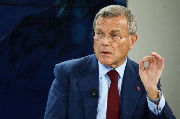 WPP Boss Sir Martin Sorrell Under Investigation Over Personal