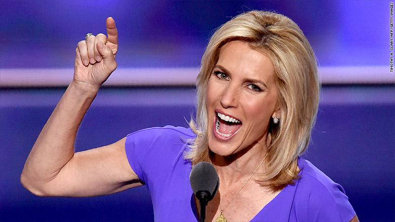 Laura Ingraham Ad Boycott Continues - Video - Business News