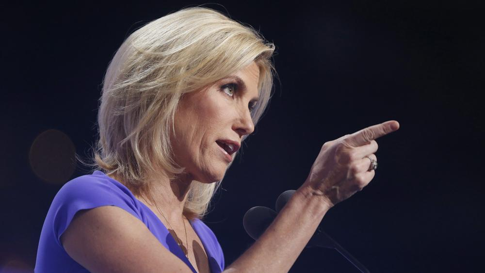 Laura Ingraham Says She'll Take Vacation Amid Controversy Variety