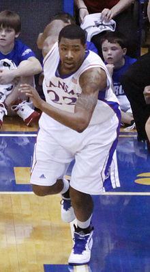 Marcus Morris (basketball) - Wikipedia