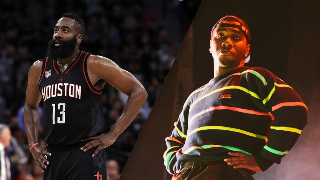 Lil B Opens Up About Why The Based God Has Cursed James Harden