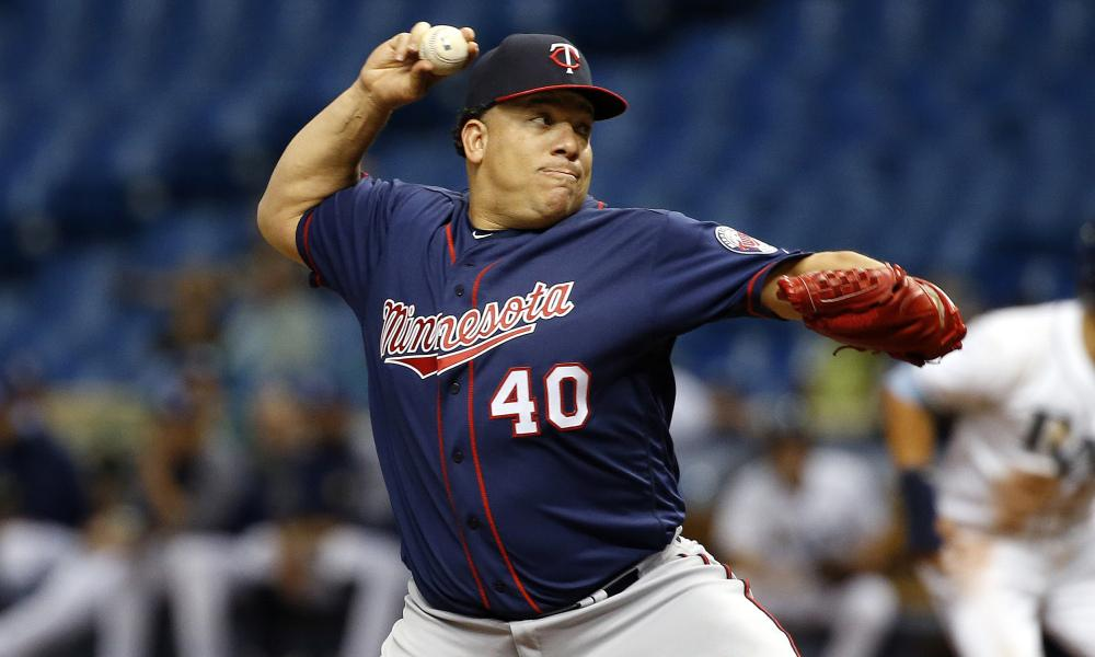 Rangers GM Proves He Gets It, Signs Bartolo Colon, Adds, 'Welcome To