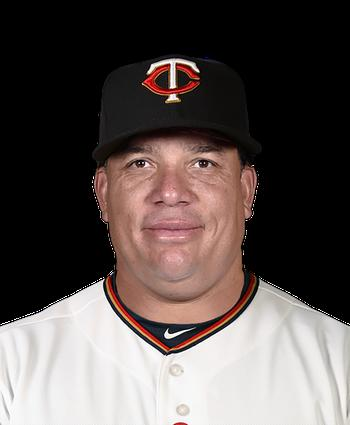 Bartolo Colon MLB Stats - Season & Career Statistics FOX Sports