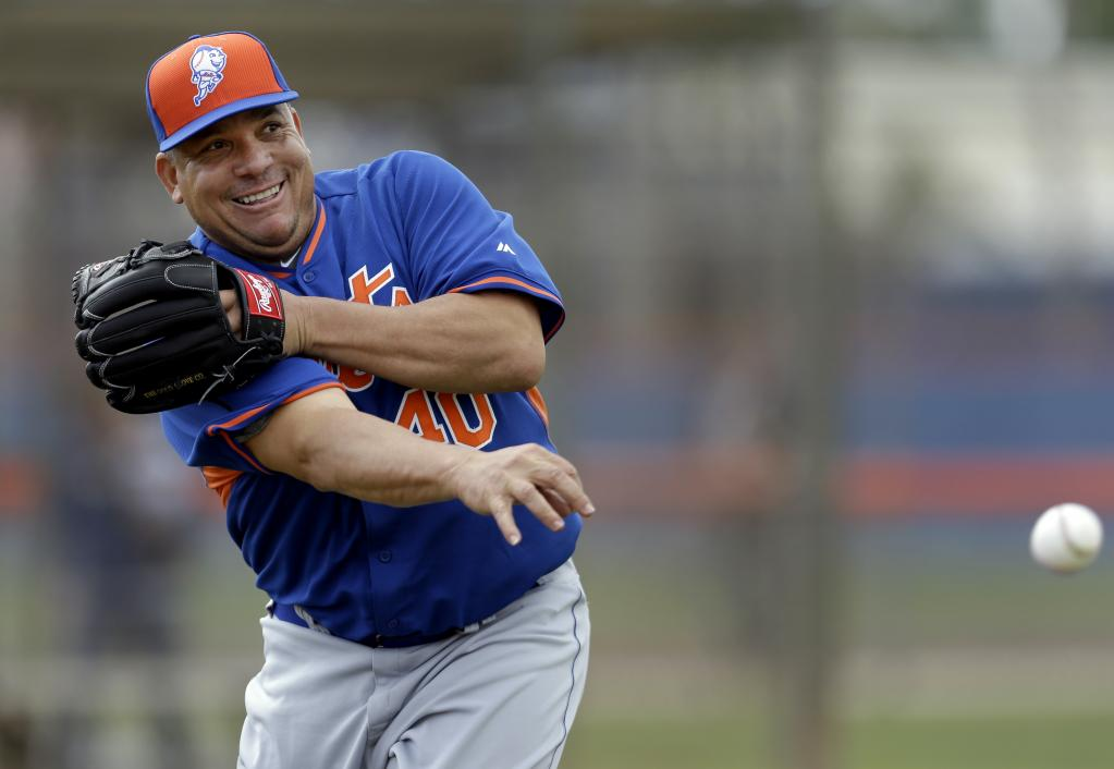 On Bartolo Colon's 43rd Birthday, Here Are 43 Reasons To Love MLB's