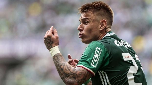 Efeito Gabriel Jesus: Palmeiras Corre Para Aumentar 'fatia' De Roger